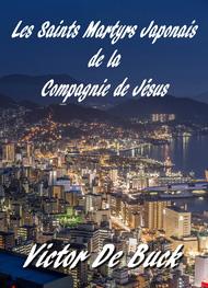 Victor De buck - Les saints martyrs japonais de la Compagnie de Jésus