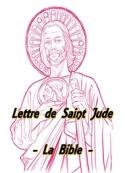 la bible: Lettre de Saint Jude