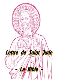 Illustration: Lettre de Saint Jude - la bible