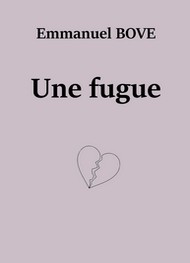 Illustration: Une fugue - Emmanuel Bove
