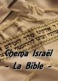 Chema Israël