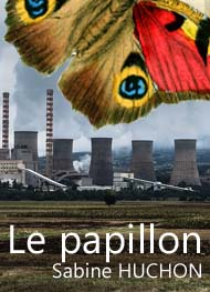 Illustration: Le papillon - Sabine Huchon