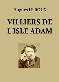 Illustration: Villiers de l'Isle Adam - Hugues Le roux