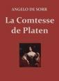 La Comtesse de Platen