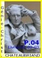 Génie du Christianisme, Suite, Partie 04, Livres 01-02-03