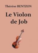 Thérèse Bentzon:  Le Violon de Job- scènes de la vie bréhataise
