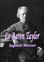 Illustration: Le Baron Taylor -