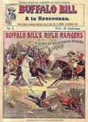 Buffalo Bill: Buffalo Bill, le héros du Far-West (03 – A la rescousse)