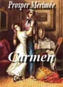 Prosper Mérimée: carmen