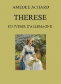 amedee-achard--therese--souvenir-dallemagne-