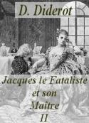 Denis Diderot: jacques le fataliste (2)