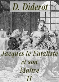 Denis Diderot - jacques le fataliste (2)