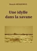 Henryk Sienkiewicz: Une idylle dans la savane