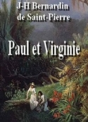 Jacques Henri Bernardin de Saint Pierre: paul et virginie
