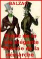 Le Traité de la vie élégante suivi de la Théorie de la démarche