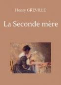 Henry Gréville: La Seconde mère