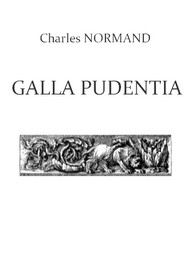 Illustration: Galla Pudentia - Charles Normand
