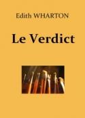 Edith Wharton: Le Verdict