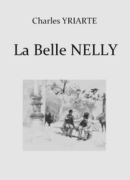 Illustration: La Belle Nelly - Charles Yriarte