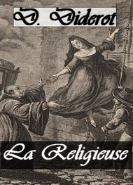 Illustration: la religieuse - Denis Diderot