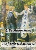 Guy de Maupassant: une partie de campagne