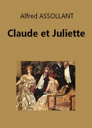 Illustration: Claude et Juliette - Alfred Assollant