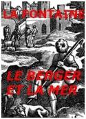 jean de la fontaine: Le Berger et la Mer_Fable_IV_02