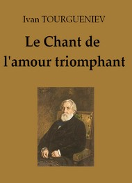 Illustration:  Le Chant de l'amour triomphant -
