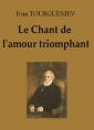 :  Le Chant de l'amour triomphant