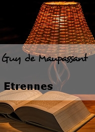 Illustration: Etrennes - Guy de Maupassant