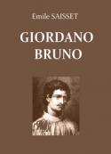Emile Saisset: Giordano Bruno et la philosophie au XVIe siècle