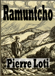 Illustration: ramuntcho - Pierre Loti