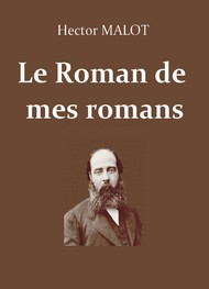 Illustration: Le Roman de mes romans - Hector Malot