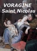 Jacques de Voragine: La Légende dorée, Saint Nicolas