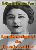 Hélène Du gouezou vraz: Le Rossignol de Lambezellec (Berthe Sylva), la chanson lacrymale et...