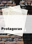 : Protagoras