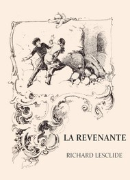 Illustration: La Revenante - Richard Lesclide