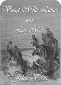 Jules Verne: vingt-mille lieues sous les mers (version2)