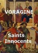 Jacques de Voragine: Les Saints Innocents, 28 Décembre