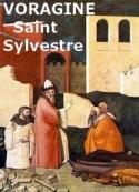 Jacques de Voragine: Saint Silvestre, Pape, 31 Décembre