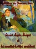 Hélène Du gouezou vraz: Sérusier, Ségalen, Huelgoat et des samoussas de crêpes croustillants