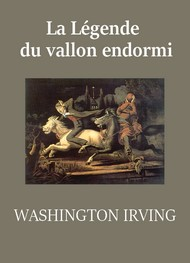 Washington Irving - La Légende du vallon endormi