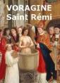 Saint Rémy, évêque et confesseur, 14 janvier