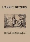 Henryk Sienkiewicz: L'Arrêt de Zeus
