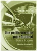 Sophie Malcor: Une petite verveine pour Dutilleul (Version remaniée)