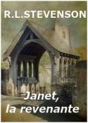 Robert Louis Stevenson: Janet, la revenante