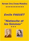 Emile Faguet: Nietzsche et les femmes