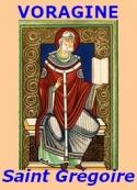 Jacques de Voragine: Saint Grégoire 12 mars
