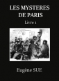 Les Mystères de Paris – Tome 1 (Version 2)