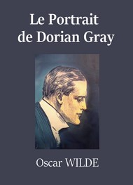 Illustration: Le Portrait de Dorian Gray (version 2) - oscar wilde